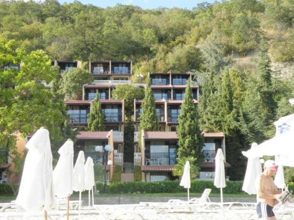 ELENI RESORT BUGRASKA HOTELI NA PLAZI LETO PONUDA