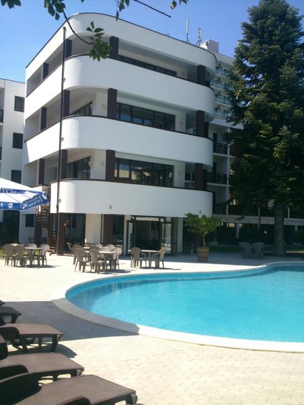 Hotel Villa Mare Sunčev Breg Bugarska letovanje autobusom