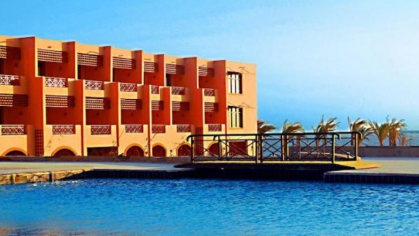 HOTEL VIVA BLUE RESORT SHARM EL NAGA SOMA BAY CENOVNIK