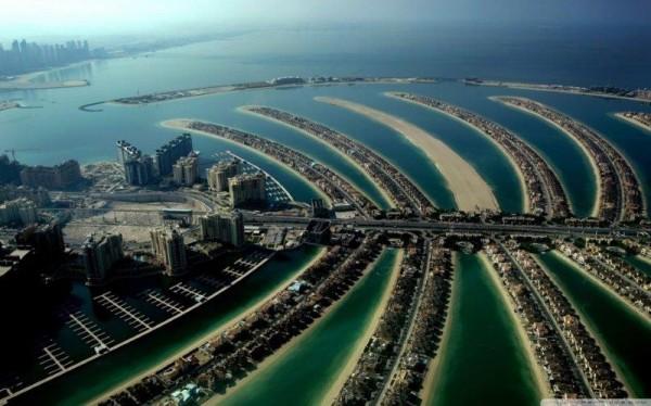 Dubai vize Abu Dabi vize za Emirate