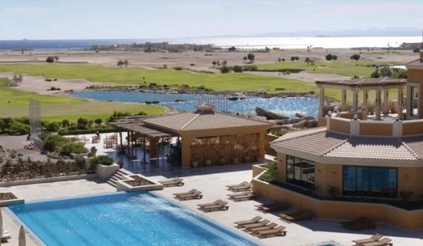 HOTEL WESTIN SOMA BAY EGIPAT LAST MINUTE
