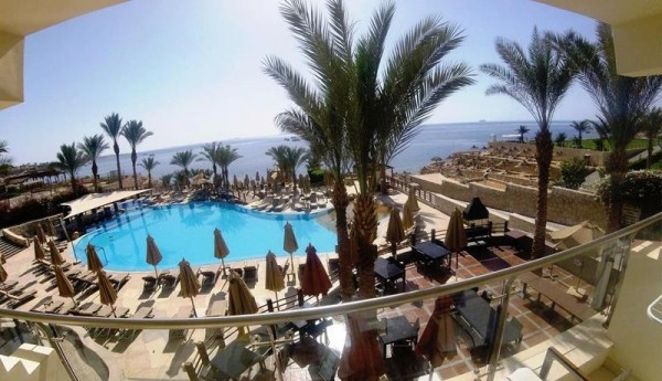 XPERIENCE SEA BREEZE RESORT SARM EL SEIK ARANZMANI