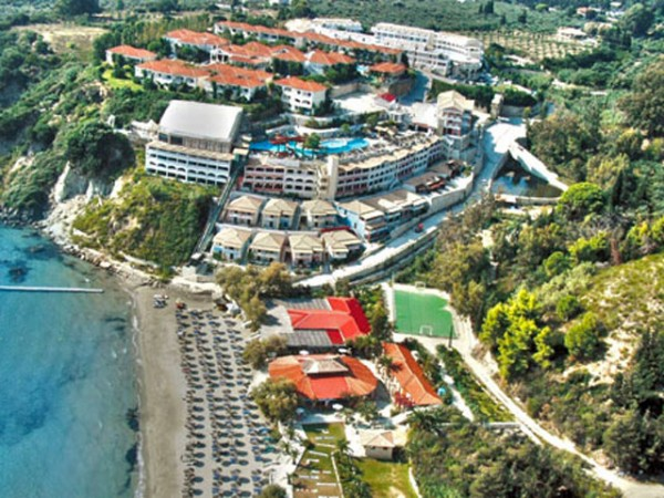 Hotel Zante Imperial Beach 4* - Vasilikos / Zakintos - Grčka leto aranžmani