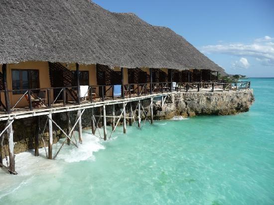 Zanzibar individualna putovanja