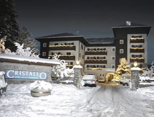 BORMIO ZIM SKIJANJE ITALIJA HOTELI