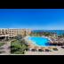 HOTEL CONTINENTAL HURGHADA RESORT EGIPAT DREAMLAND