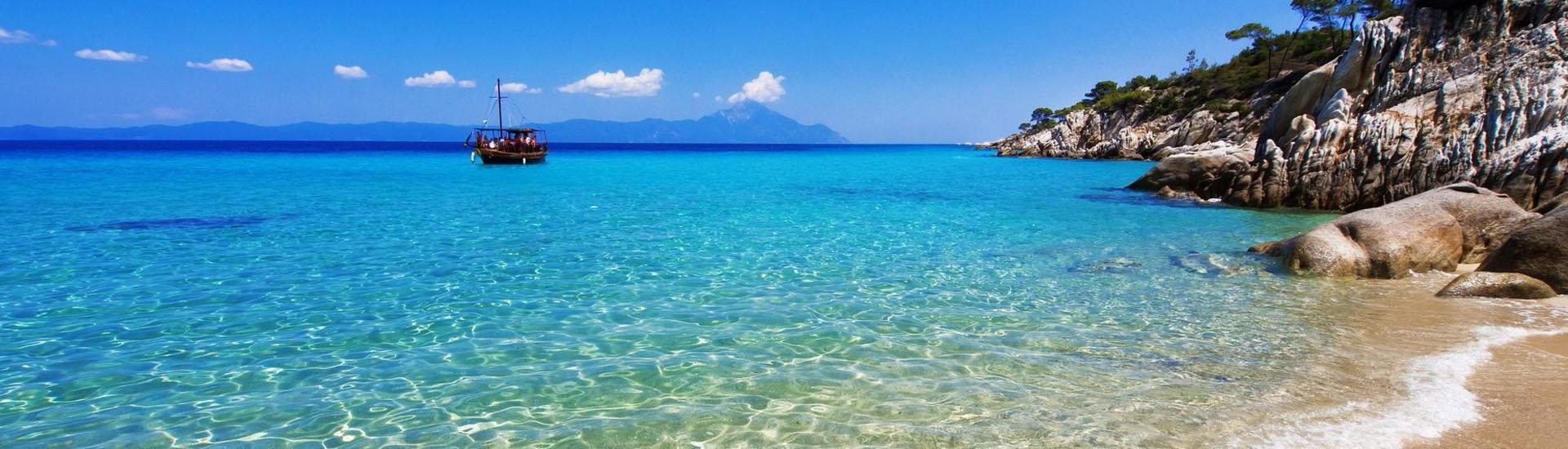 Najbolja ponuda hotela na Halkidikiju 2016