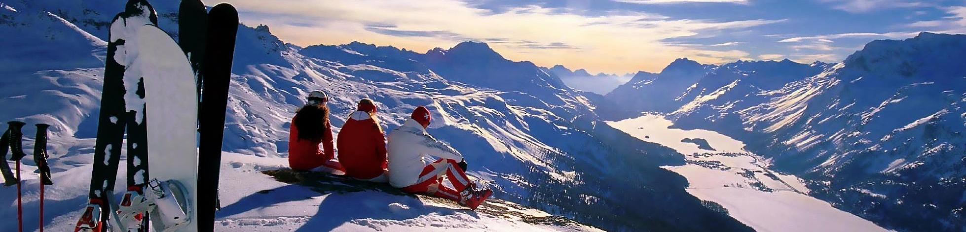 Skijanje 2016 / 2017 - First minute ponude