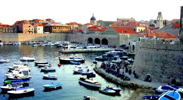 Crna gora letovanje izlet Dubrovnik cene aranzmana