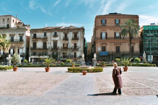 Palermo letovanje cene aranžmana avionom Sicilija