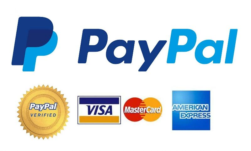 Online plaćanje putem PayPal-a