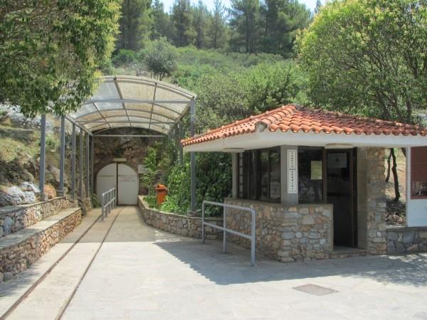 Apartmanski smeštaj Grčka kopneni deo Paralia