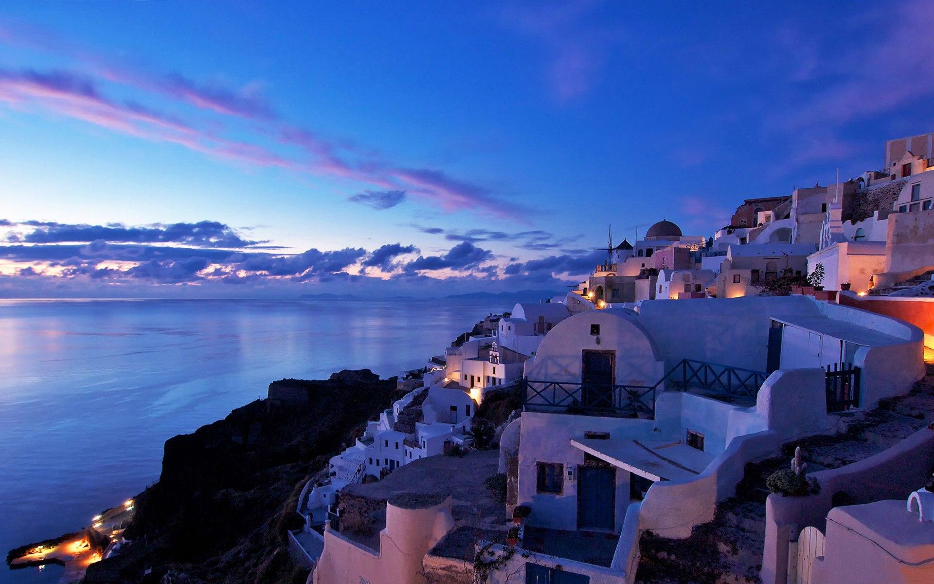 Santorini letovanje ponuda aranžmana