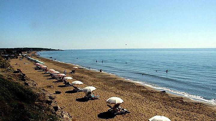Side plaža Turska letovanje deca gratis cene aranžmana