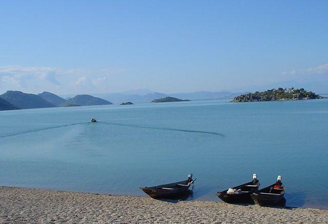 Skadarsko jezero Crna gora letovanje aranzmani hoteli