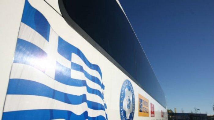 Štrajk grčkih carinika
