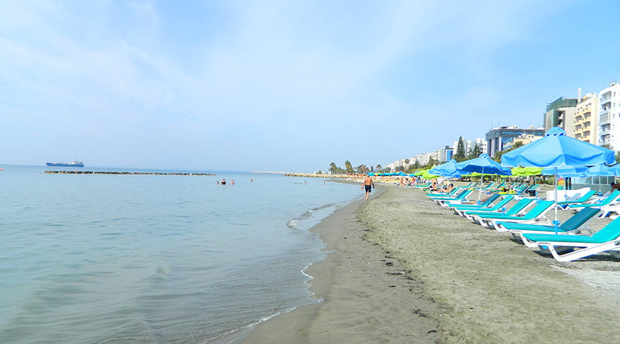 Limasol najbolje plaže na Kipru letovanje last minute