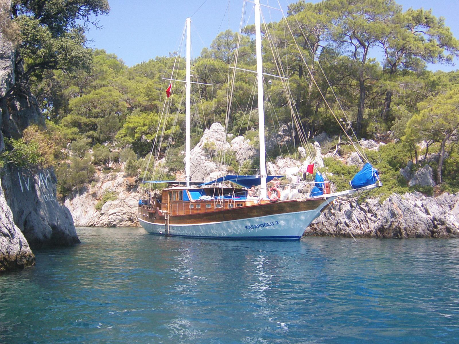 Krstarenje Mediteranom Antalija letovanje cene aranžmana