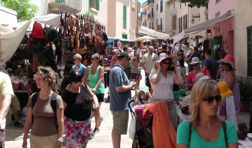 Obilasci na Majorki letovanje cene aranžmana izleti