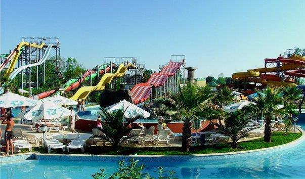 akvapark solun aquapark grcka letovanje