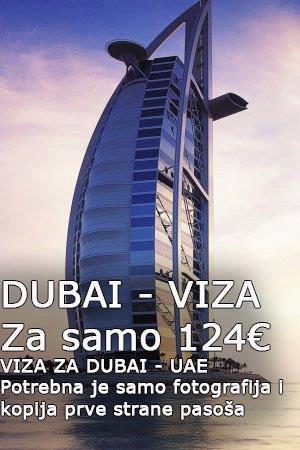 Dubai vize