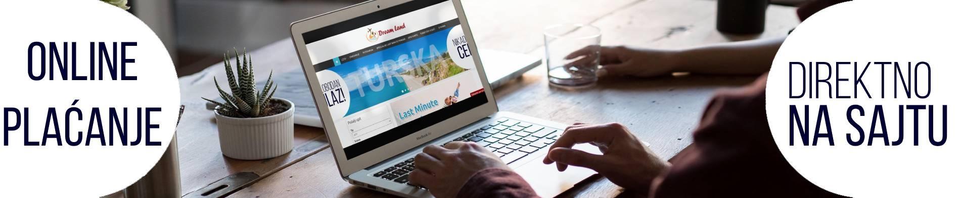 Online plaćanje