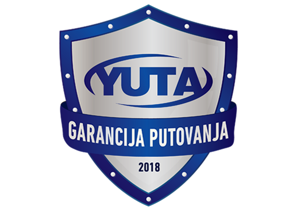 Dream Land - Yuta garancija putovanja