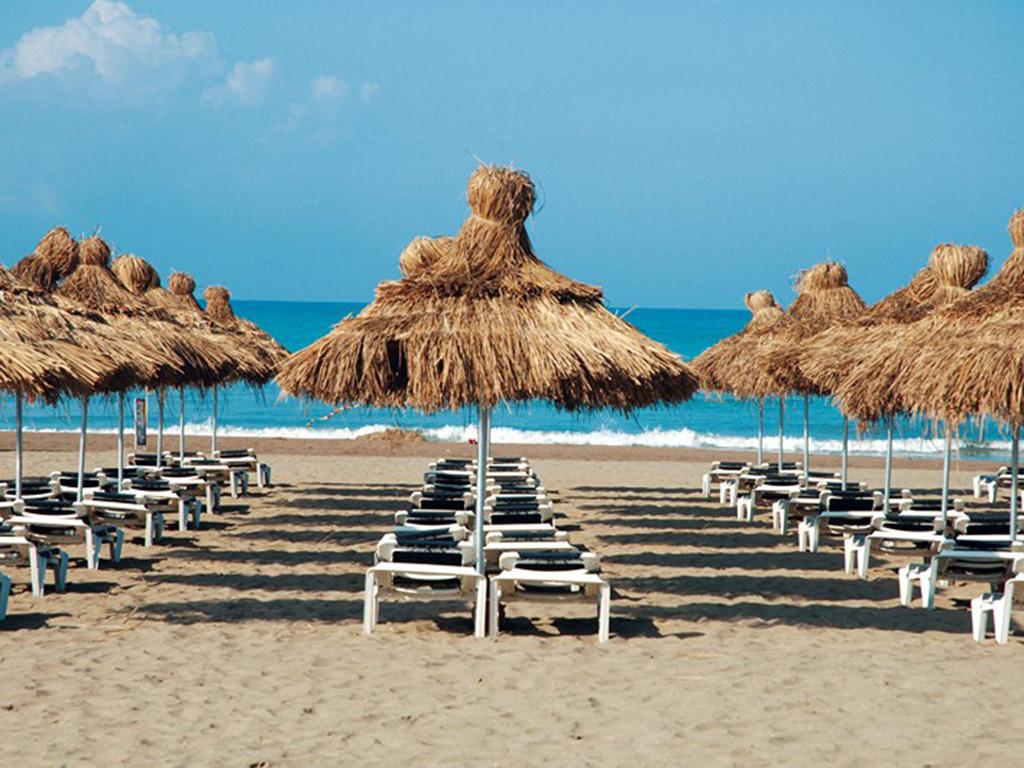 Belek Turska letovanje deca gratis cene hotela