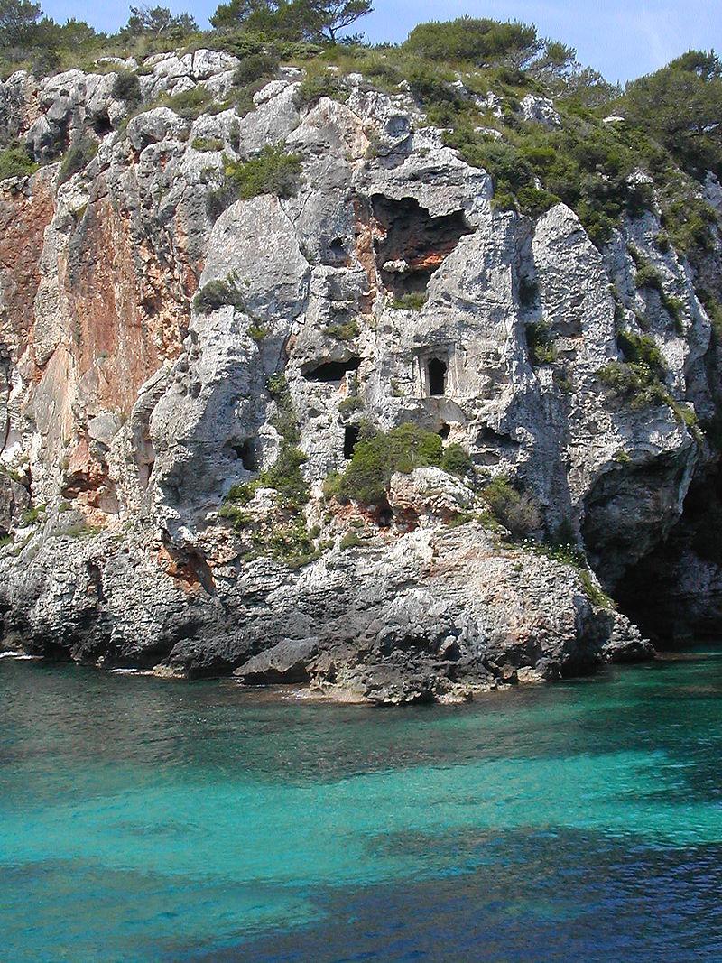 Plaže na Menorci letovanje aranžmani Španija cene