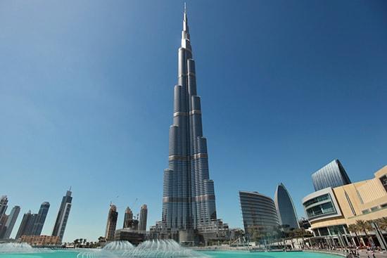 10 stvari koje morate znati pre putovanja u Dubai
