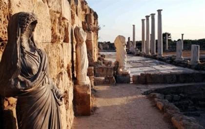 Famagusta Kipar letovanje cene aranzmana avionom