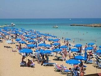 Protaras najbolje plaže na Kipru letovanje cene