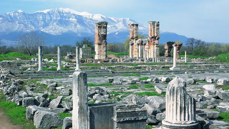 Filipi arheološko nalazište