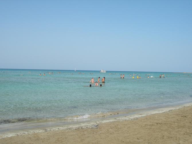 Famagusta letovanje cene aranžmana Kipar