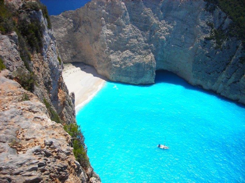 Grčka uvodi boravišne takse za turiste