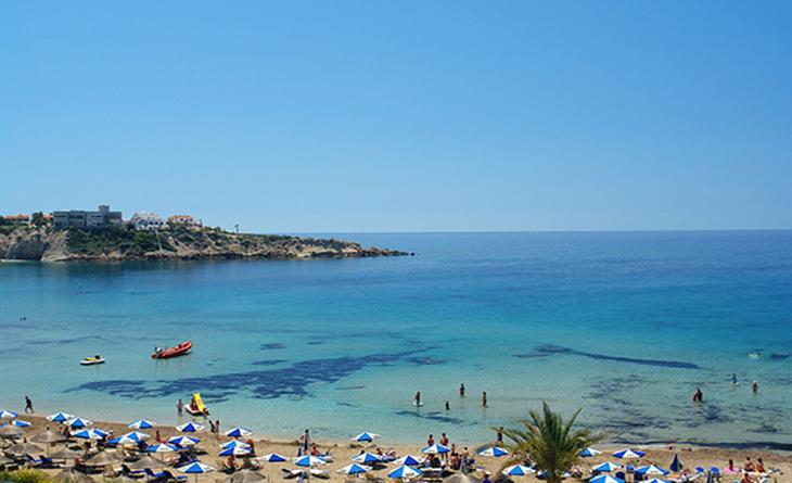 Plae na Kipru letovanje last minute ponude cene