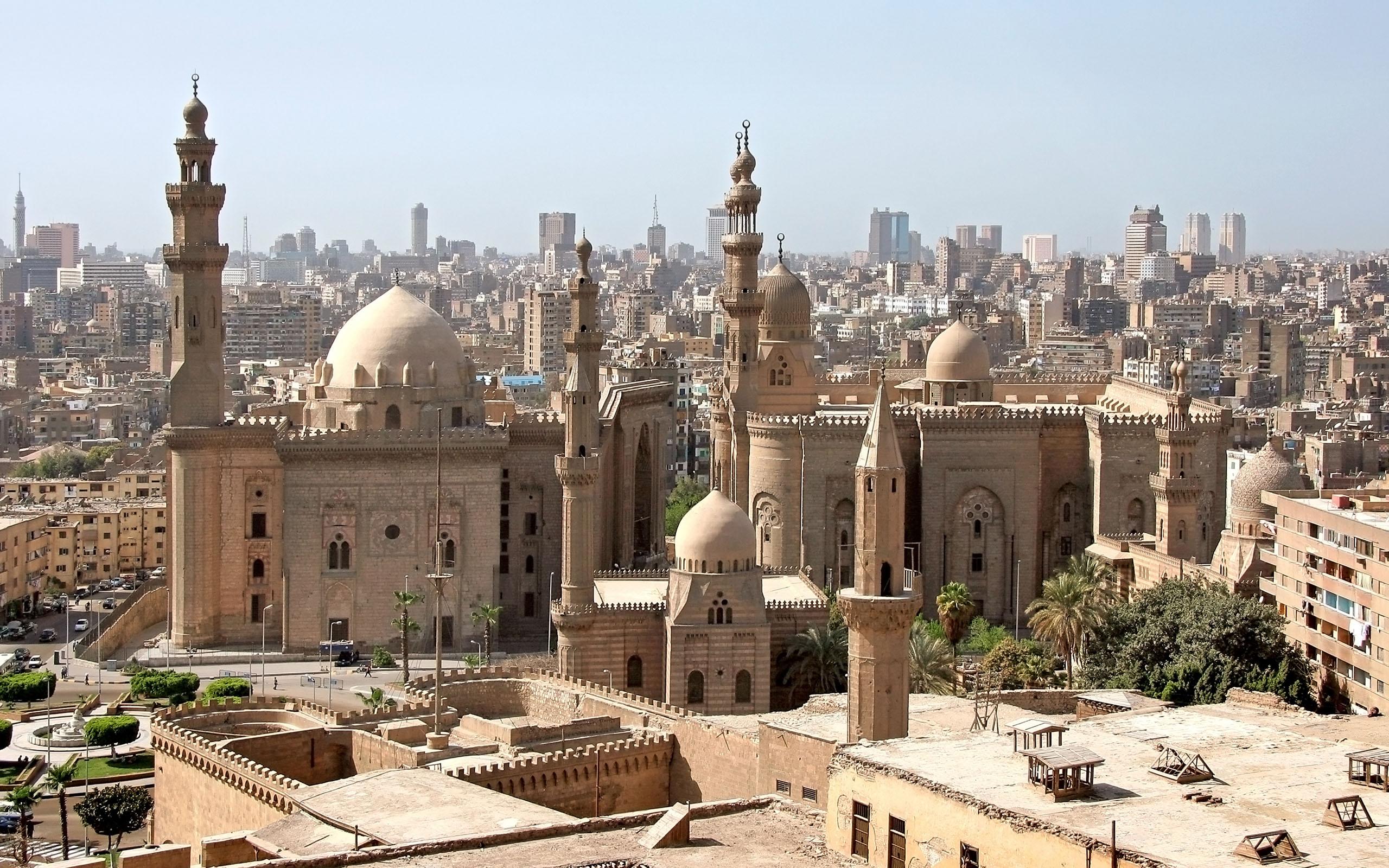 Kairo letovanje cene aranžmana letovanje avionom Egipat
