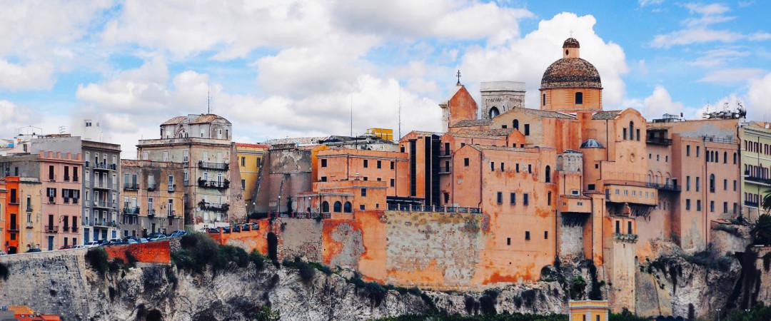 Kaljari Italija letovanje cene aranžmana avionom
