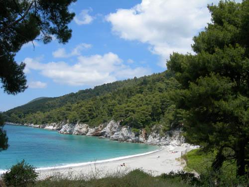 Skopelos letovanje cene aranžmana slike plaže