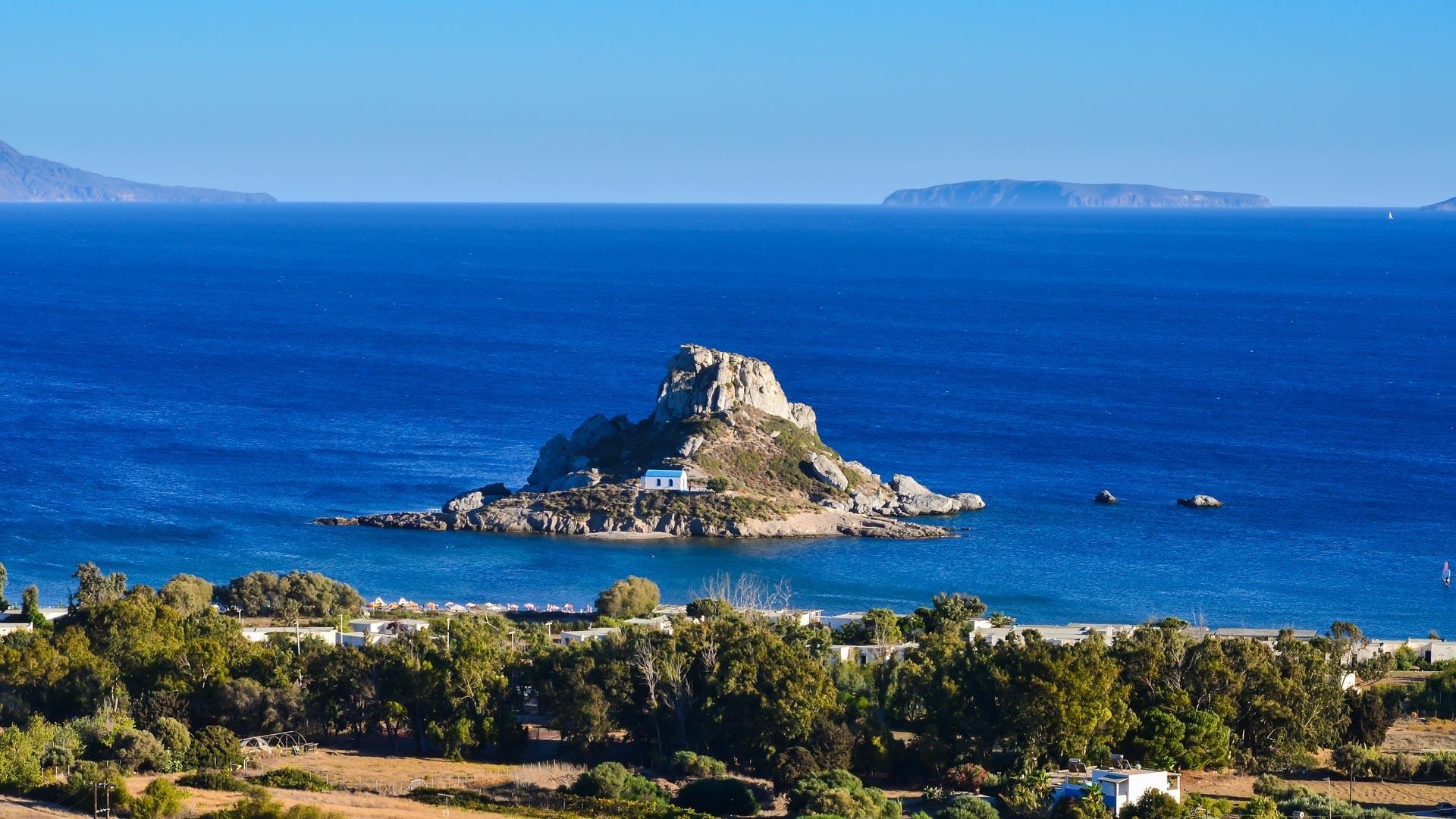 Najbolje plaže na Kosu Grčka letovanje cene