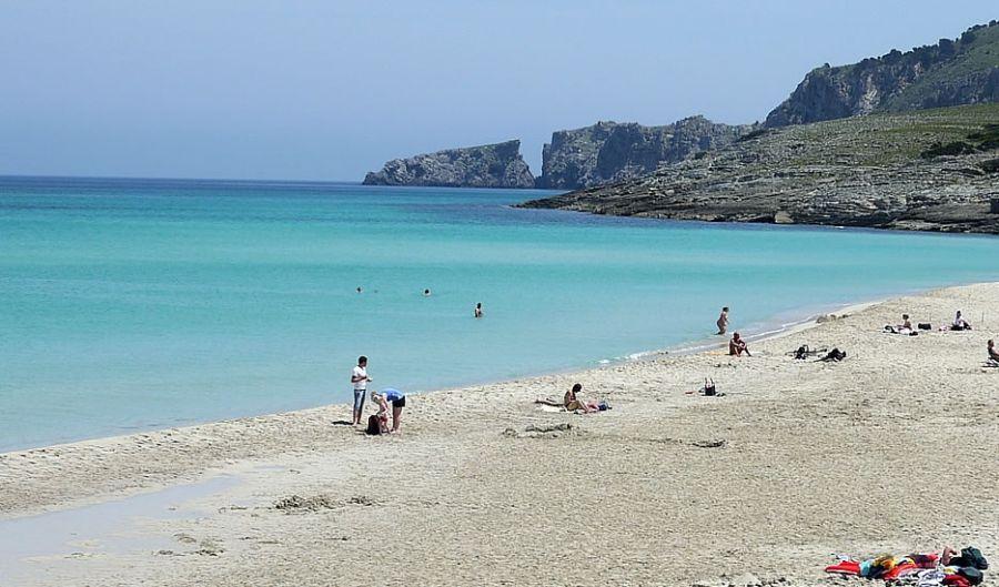 Najbolje plaže na Majorki letovanje Španija last minute