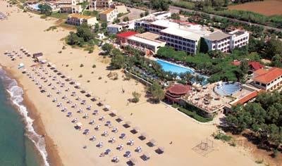 Kipar najbolje plaze letovanje Kirenija cene