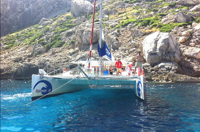 Izleti obilasci Menorka individualni aranžmani cene