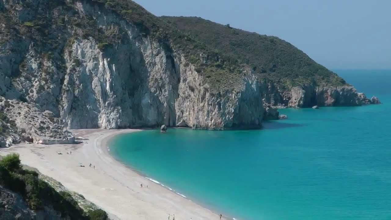 Milos plaža Lefkada letovanje cene aranžmana Grčka avionom
