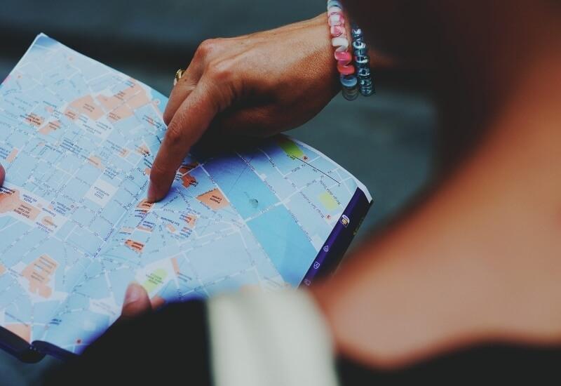 informacije o putovanjima