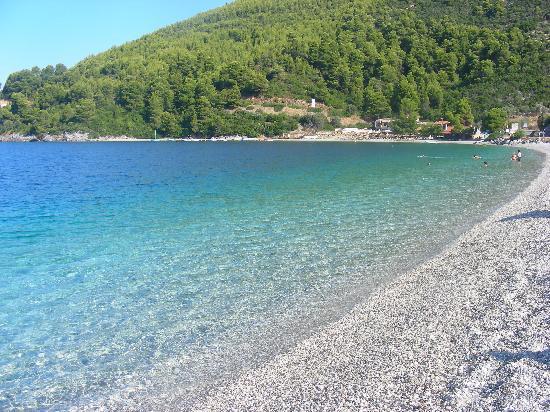 Najbolje plaže u Grčkoj Skopelos cene aranzmana