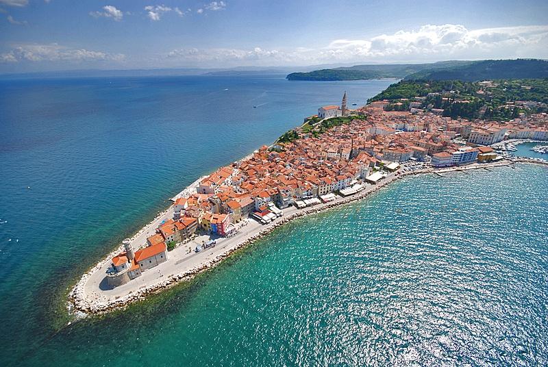 Piran Slovenija letovanje last minute ponude