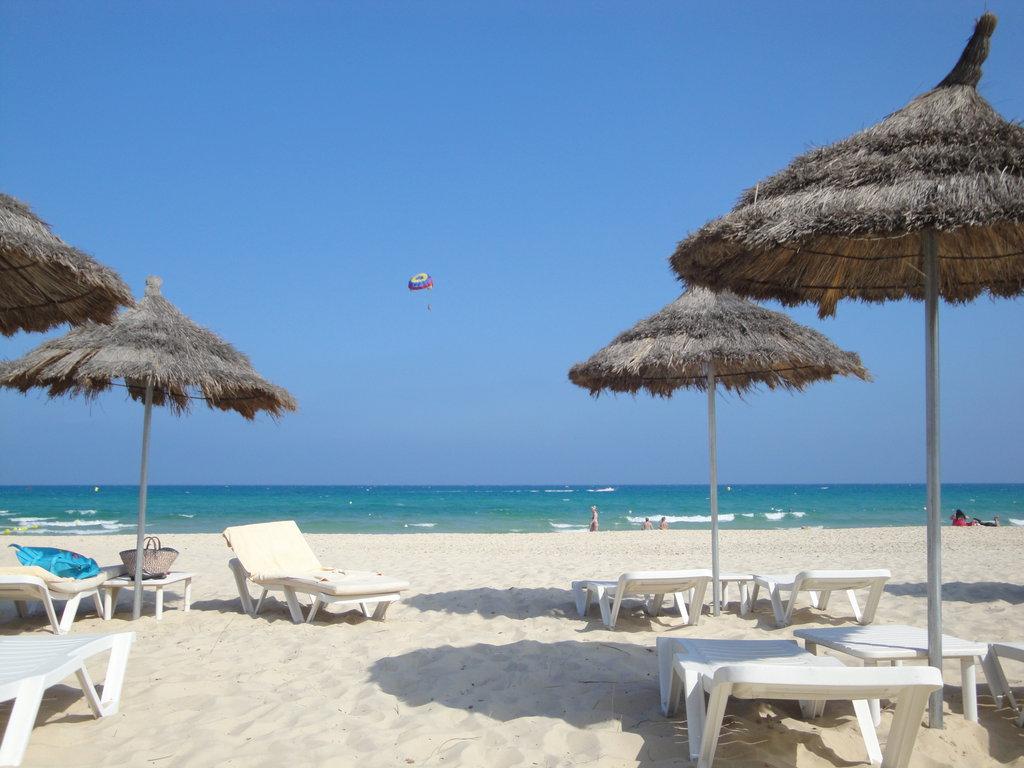 Tunis Hamamet letovanje cene aranžmana