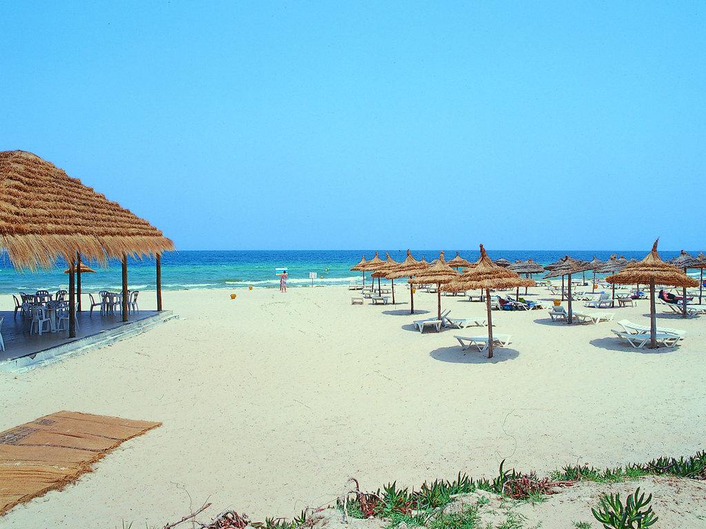 Letovanje cene avionom Tunis aranžmani