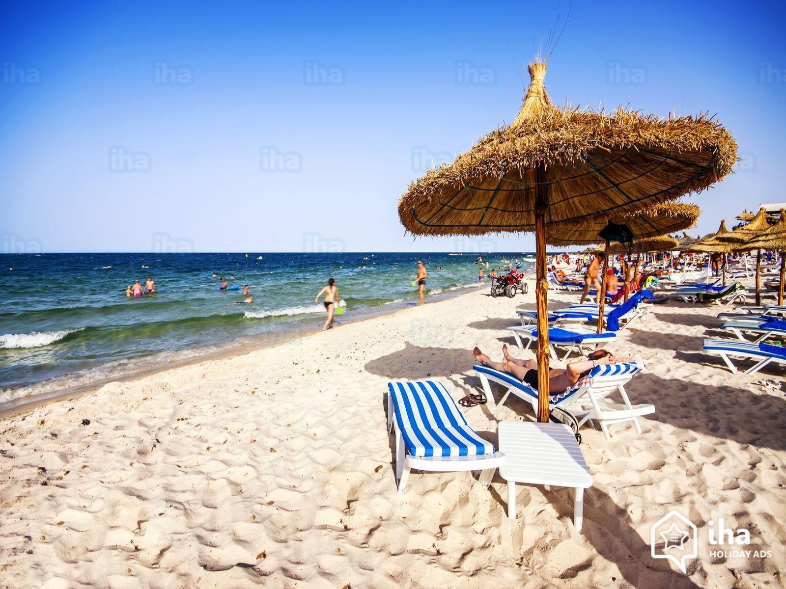 Plaže u Tunisu letovanje cene last minute